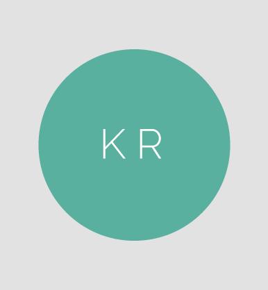 kr-initial